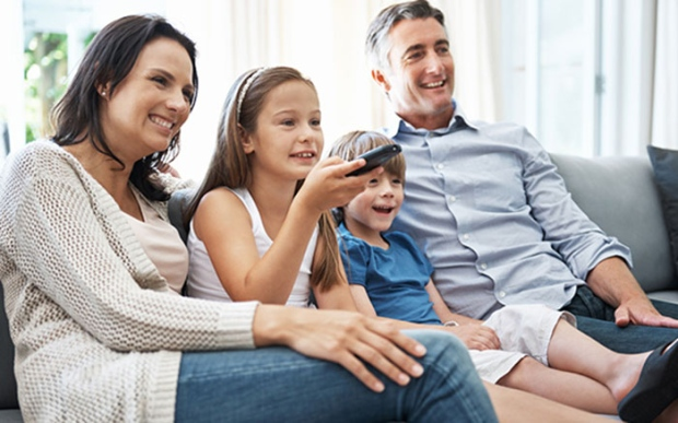 Family life coach: The family that learns together stays together