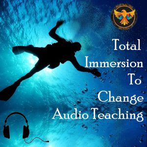 help with anxiety then this total immersion to change program