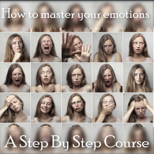 Master your emotions Course
