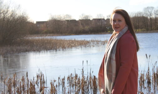 Lifestyle coach: Life from a woman's point of view with the writing of Katie