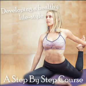 how to be healthy full course