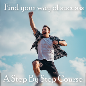 how to be successful course