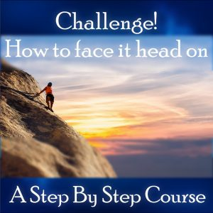 How to face a challenge
