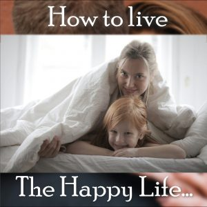 how to be happy - mentalism